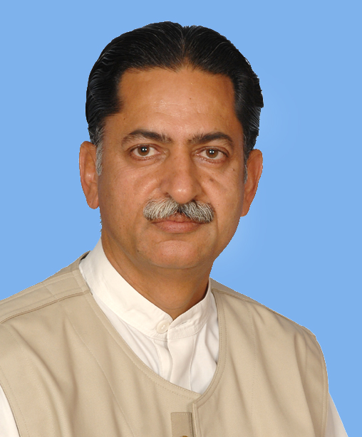 Mian Javed Latif