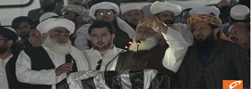 Maulana Fazal Speech in Quetta