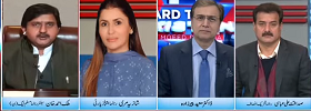 Hard Talk Pakistan With Moeed Pirzada