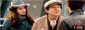 Hollywood new film Kung Fu Yoga