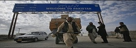 Afghan border reopened