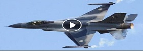 Latest Video of Pakistan Air Force