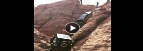 Amazing Jeep Hill Climbing