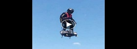 Best Jetpack to fly with