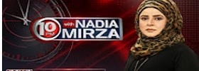 10PM With Nadia Mirza