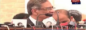 Chief Justice addressing ceremony
