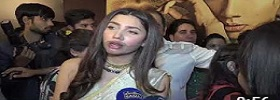 Mahira first response on viral pics