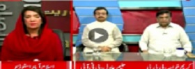 View Point With Mishal Bukhari
