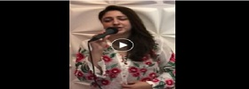 Amazing Voice of Beautiful Girl