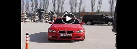 Transformer BMW Unveiled