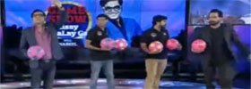 Game Show Aisay Chalay Ga
