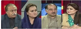 News Point With Asma Chaudhry
