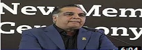 Gov Sindh Imran Ismail Media Talk