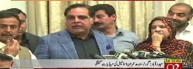 Imran Ismail Media Talk