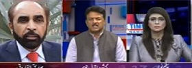 Prime Time with Neelum Nawab
