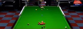 Pakistan Beat India in World Snooker