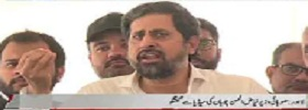 Faiz-ul-Hassan Chohan Media Talk