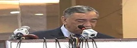 Chief Justice Addressing in Lahore