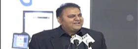 Fawad Chaudhry Speech