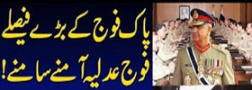 Pak army stands with Musharraf
