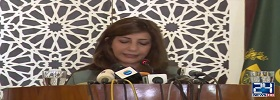FO Spoke Person Media Briefing
