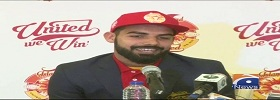 Shadab Khan Will Lead United in PSL