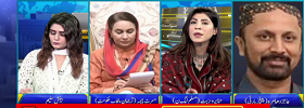 Seedhi Baat With Beenish Saleem