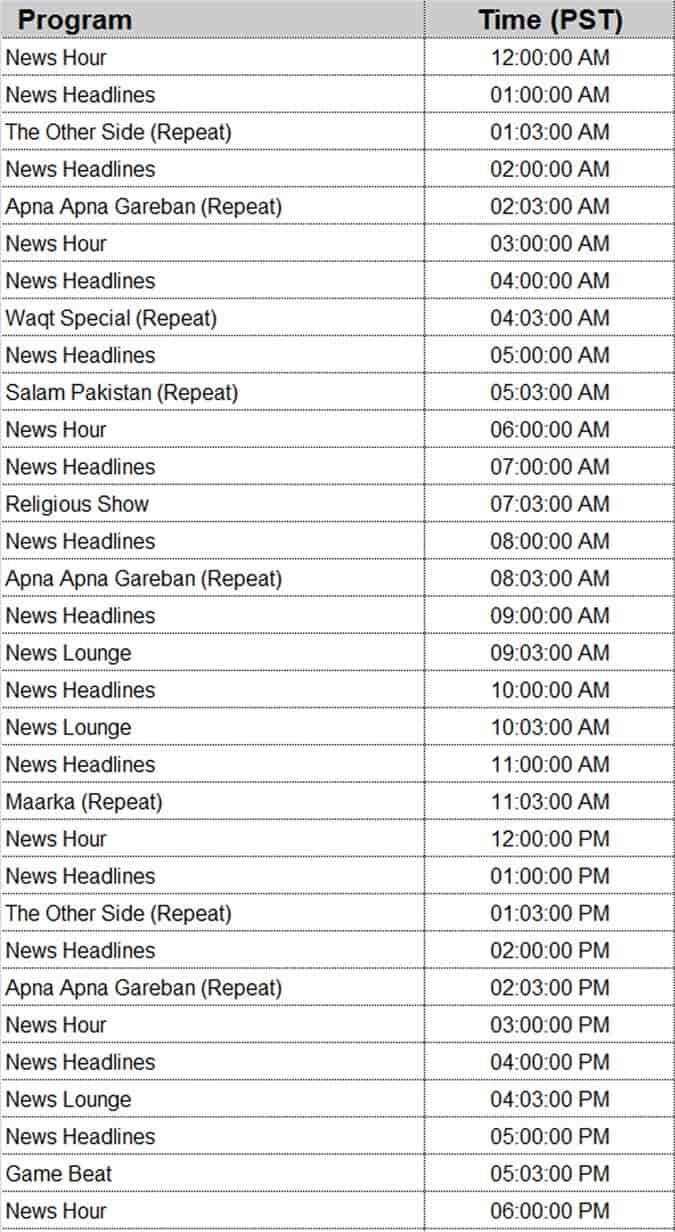 dawn news live tv channel online free watch